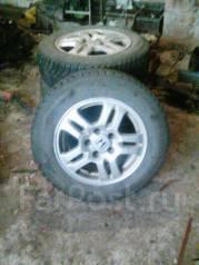 Продаю колеса зимние , R15. x15 5x114.30 ЦО 68,0мм.