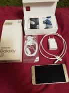 Samsung Galaxy J7 SM-J710F. Б/у