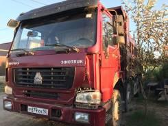 Howo. Продается грузовик HOWO, 9 726 куб. см., 31 000 кг.