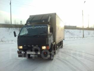 Mitsubishi Fuso. Продам грузовик Mitsubishi FUSO, 4 900 куб. см., 5 000 кг.