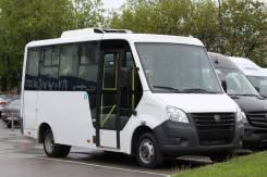 """ГАЗ Газель Next. Продаётся автобус Газель Некст от компании """"САФ Тракс"""" в Новосибирске, 2 800 куб. см., 20 мест. Под заказ"""