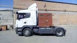 Scania G400. Продам , 12 800 куб. см., 28 000 кг.