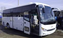 Higer. Автобус (Хайгер) KLQ 6928Q, 35 мест, туристический., 35 мест, В кредит, лизинг