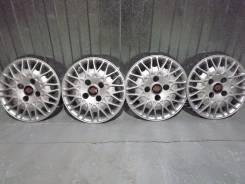 """Колпаки 14"""" 4X144 Nissan оригинал. Диаметр 14"""", 1 шт."""