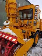 Продам снегоочистительную машину (шнекоротор) Nisseki MR120. 5 000 куб. см.