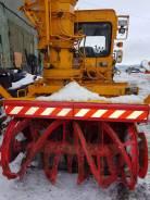 Nisseki mr120, 1998. Продам снегоочистительную машину (шнекоротор) Nisseki MR120, 5 000 куб. см.