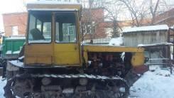 Вгтз ДТ-75. Продам гусеничный трактор