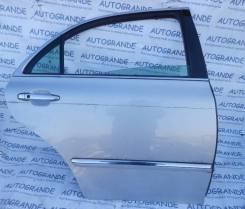 Дверь боковая. Toyota Crown Majesta, UZS186, UZS187 Двигатель 3UZFE