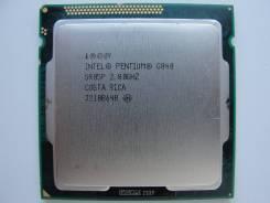 Intel Pentium G840. Под заказ