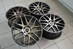 VMR Wheels V710 FF. 8.0x18, 5x114.30, ET38