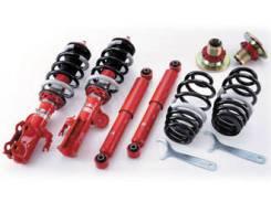 Амортизатор. Mazda Mazda3, BM Двигатели: SHVPTS, P5VPS, ZMDE, PEVPS. Под заказ