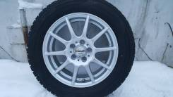 Зимние колеса Dunlop DSX-2 185/65R15 Manaray Sport Smart 5x100.0
