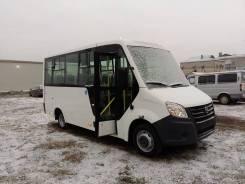 ГАЗ Газель Next. Газель NEXT каркасный автобус, 2 800 куб. см., 18 мест