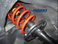 Пружина подвески. Mazda Mazda3, BM Двигатели: SHVPTS, P5VPS, ZMDE, PEVPS. Под заказ