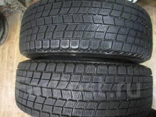 Bridgestone. Зимние, без шипов, 2010 год, износ: 5%, 2 шт