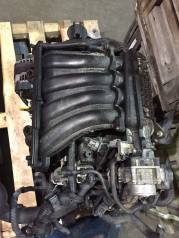 Двигатель в сборе. Nissan X-Trail, T30, T31, T31R Nissan 100NX Nissan Qashqai, J10, J10E Двигатели: M9R, M9R110, M9R127, M9R130, MR20, MR20DE, QR20DE...