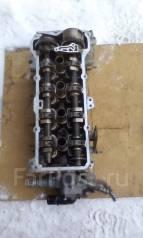 Головка блока цилиндров. Nissan Sunny, FNB15, FB15 Двигатель QG15DE