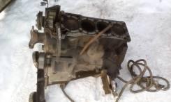 Блок цилиндров. Nissan Sunny, FNB15, FB15 Двигатель QG15DE