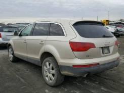 Audi Q7. BHK