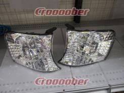 Поворотник. Toyota Chaser, JZX100, GX100, LX100, SX100