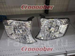 Поворотник. Toyota Chaser, GX100, JZX100, LX100, SX100