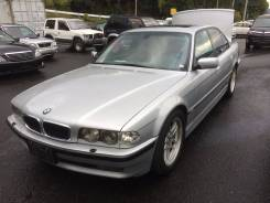 BMW 7-Series. WBAGG81030DF91098, M62