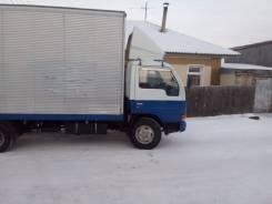 Nissan Diesel Condor. Продам грузовик Ниссан дизель, 4 200 куб. см., 3 000 кг.