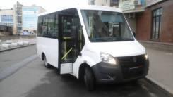 ГАЗ Газель Next A64R42. Автобус газ next A63R42