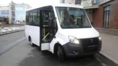 ГАЗ ГАЗель Next A63R42. Автобус газ next A63R42