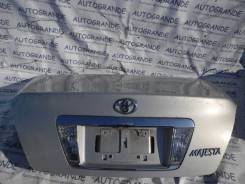 Крышка багажника. Toyota Crown Majesta, UZS186, UZS187 Двигатель 3UZFE