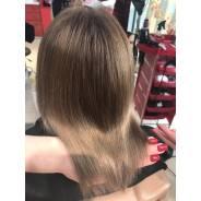 Кератиновое, аминокислотное выпрямление, ботокс для волос!