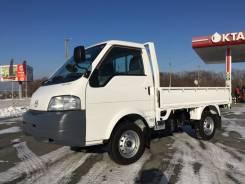 Mazda Bongo. Грузовой-бортовой Mazda-Bongo 4WD, 1 800 куб. см., 1 300 кг.