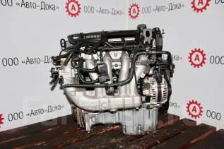 Двигатель в сборе. Kia: Carens, Mentor, Shuma, Sephia, Spectra Двигатель S6D