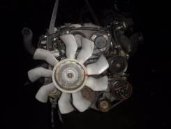 Двигатель в сборе. Nissan: Cedric, Laurel, Stagea, Gloria, Skyline Двигатель RB25DET