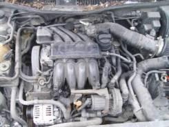 Двигатель в сборе. Audi A3, 8PA, 8P1, 8P7 Volkswagen Golf, 1J5, 1K1, 1J1, 1K5, 1E7 Volkswagen Passat, A32, A33, 3B3, 3B6, 3B Volkswagen Bora, 1J6, 1J2...