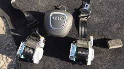 Ремень безопасности. Audi S Audi Q5