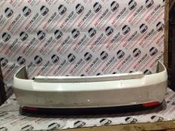 Задний бампер Lada Priora 2 2170 седан