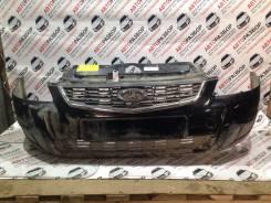Бампер передний Lada priora рестайлинг 2170-72