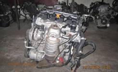 Двигатель в сборе. Honda Civic, FD1 Honda Stream, RN7, RN6 Двигатель R18A