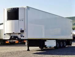 Kogel. S24-4 PurFerro с холодильной установкой Carrier Vector 1350R, 39 000 кг.