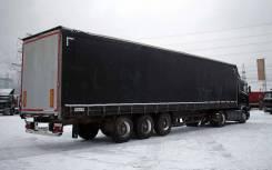 Schmitz S.CS. Schmitz SCS, 28 500 кг.