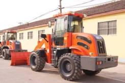 Bull SL930. Погрузчик фронтальный одноковшовый Bull SL 930, 2 500 кг.