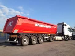 Kassbohrer. DL32, 31 000 кг.