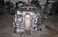 Двигатель в сборе. Honda Stream, RN8, RN9 Honda Stepwgn, RK7, RK5, RK6, RK3, RK4, RK2, RK1 Двигатель R20A