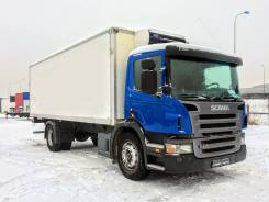 Scania P230DB. Scania P230, 8 866 куб. см., 11 000 кг.