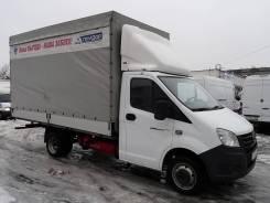 ГАЗ Газель Next. ГАЗель Next, 2 700 куб. см., 980 кг.