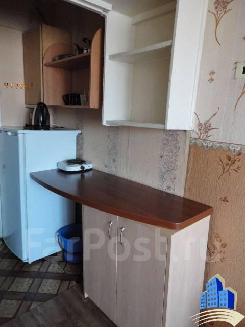 Гостинка, улица Сельская 6. Баляева, 18 кв.м. Кухня