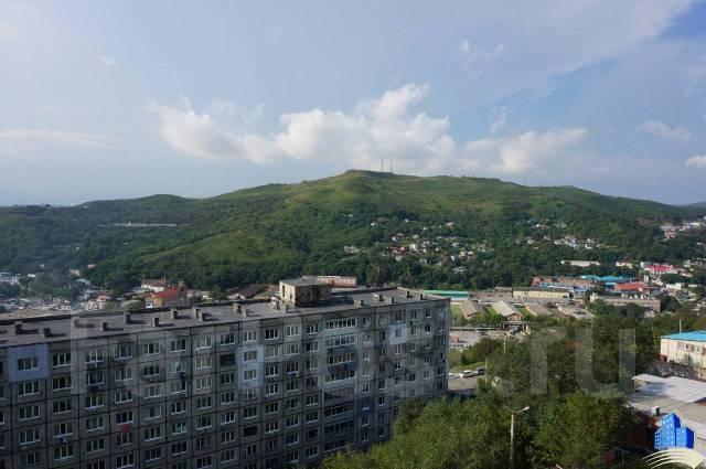 Гостинка, улица Сельская 6. Баляева, 18кв.м. Вид из окна днем