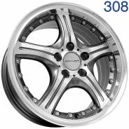 Sakura Wheels R296
