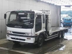 Isuzu Forward. Эвакуатор , 7 120куб. см., 9 100кг. Под заказ